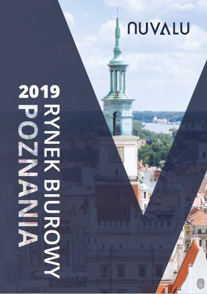 Poznański rynek biurowy
