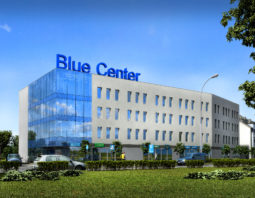 Blue Center