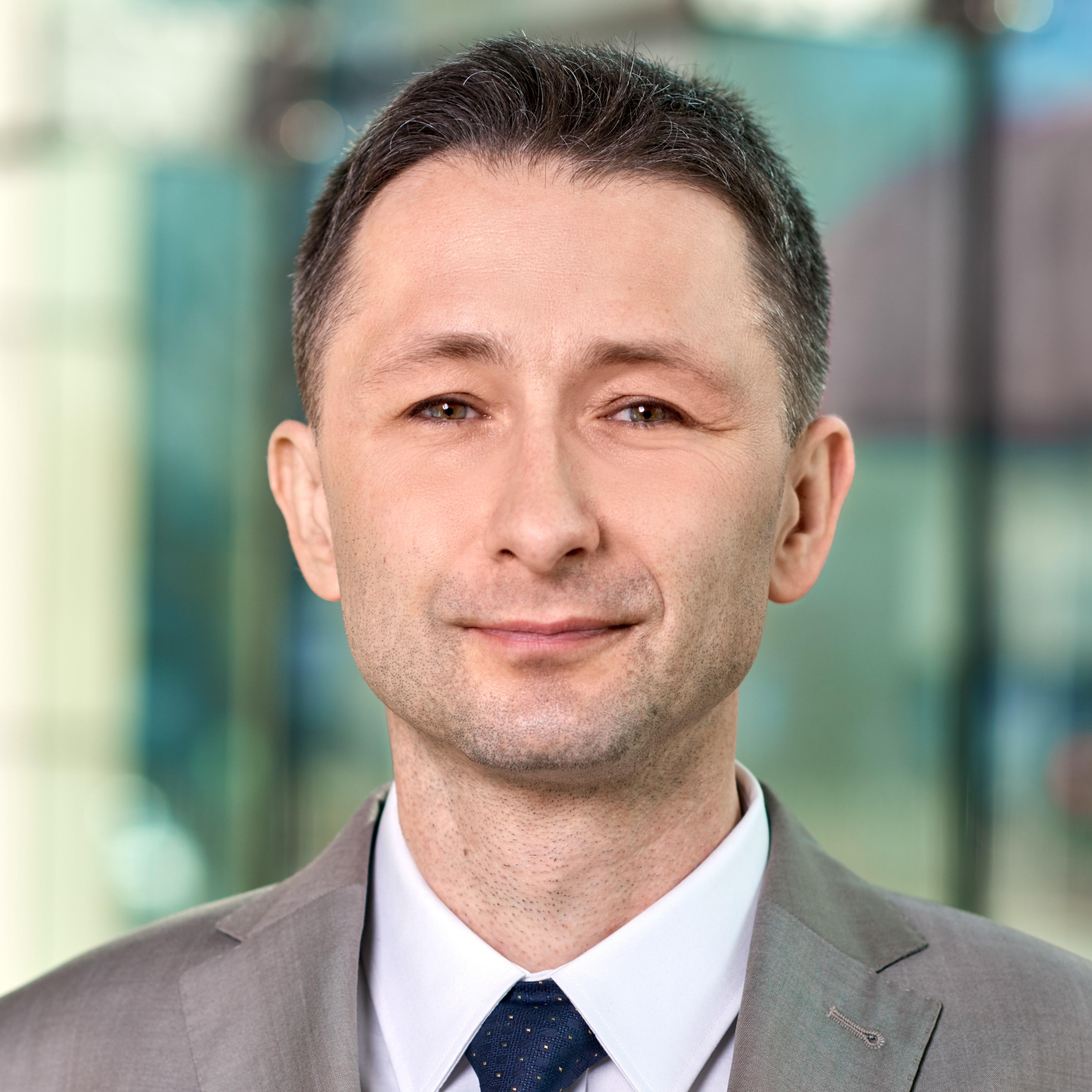 Andrzej Błędowski